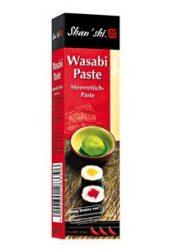 Shan' Shi wasabi pasta