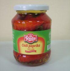 Rege Chili paprika csípős