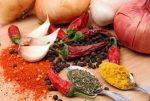 Tüzes Macsó - Extra csípős Olasz fűszerkeverék