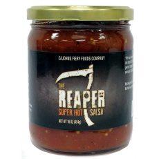 CaJohn The Reaper Super Hot Salsa