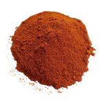 Bih Jolokia chili por 25 gramm tasakban