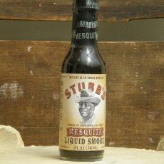 Stubb's Liquid Smoke Mesquite