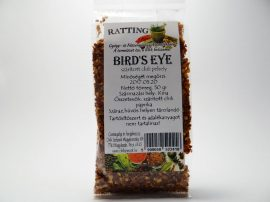 Bird's Eye chili pehely 20 gramm