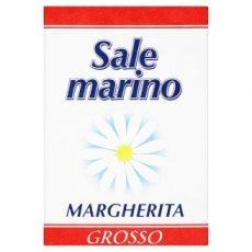 Sale Marino Margherita nagyszemű tengeri só