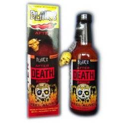Blair's After Death Hot Sauce