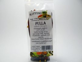 Pulla / Puya Chili egész