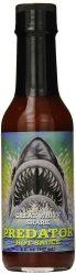 Predator Great White Shark