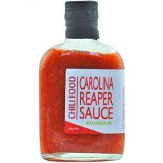 Carolina Reaper Sauce -BIO-
