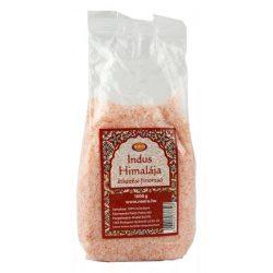 Himaláya Indus kristálysó finom szemcsés rózsaszín