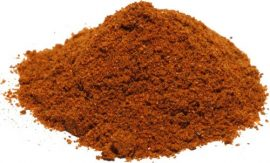 Red Savina Habanero chili por 45gramm tasakban