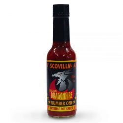 Scovilla's Dragonfire Number One