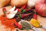 Woodoo - Extra csípős Kebab fűszerkeverék