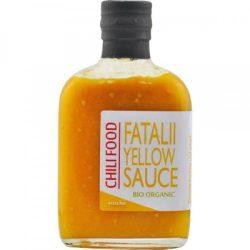 Fatalii Yellow Sauce -BIO-