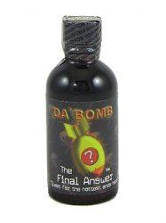 Da Bomb The Final Answer