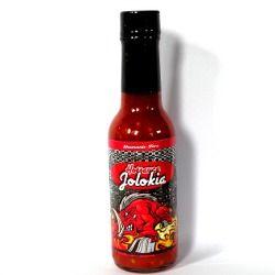 Jolokia Hot Sauce XX