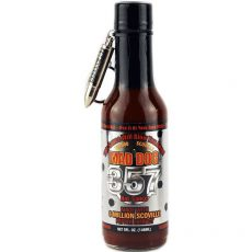 Mad Dog 357 Silver Collector's Edition