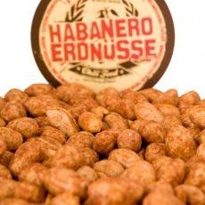 Mogyoró - Habanero chili bundában
