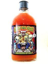 Alien Anal - Probe Xtra-Terestial Hot Sauce