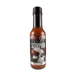 Mad Dog 357 Scorpion Pepper Hotsauce