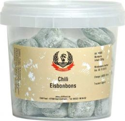 Chili Ice Bolled Sweets