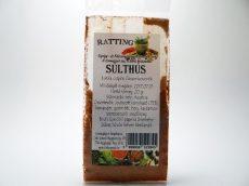 Fújtató Bika - Extra csípős Sülthús fűszerkeverék