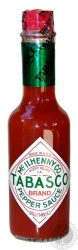 Tabasco Red Pepper Sauce