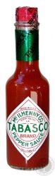 Tabasco Red Pepper Sauce