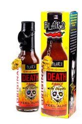 Blair's Original Death