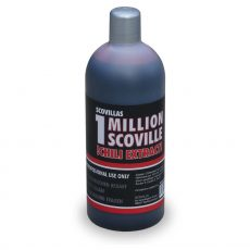 1 Million Scoville Pepper Extract 500 ml