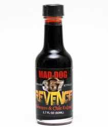 Mad Dog's Revenge