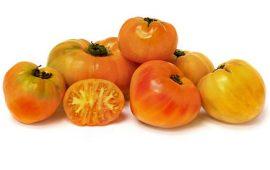 Tomato Ananas