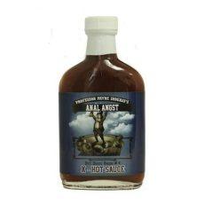 Prof. Payne's Anal Angst X-Hot Sauce