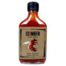 Stinger Jolokia Hot Sauce