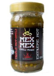 Poppamies Mex Mex Triple Hot Chili