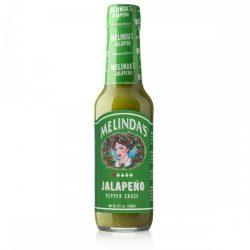 Melinda's Jalapeno Original Habanero Pepper Sauce