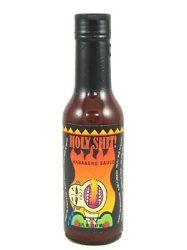 Holy Shit! Habanero Hot Sauce