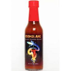 Boomslang Ghost Pepper Hotsauce