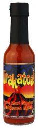 Krakatoa Hot Sauce