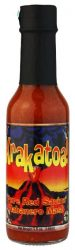 Krakatoa Hot Sauce