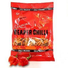 Carolina Reaper Chili Bombay Mix
