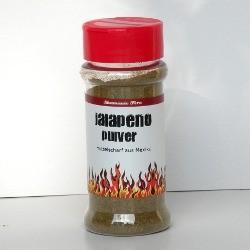 Jalapeno Green chili por 45gramm