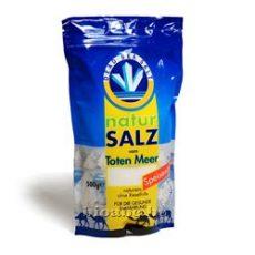 Holt tengeri étkezési só
