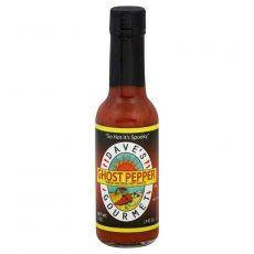 Daves Gourmet Insanity Sauce