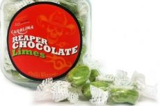 Carolina Reaper - Chili Chocolate Lime
