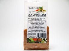 Szunnyadó Parázs - Extra csípős Grill fűszerkeverék