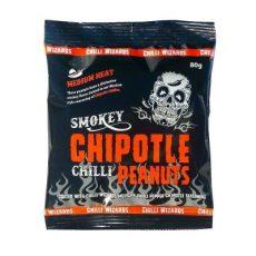 Smokey Chipotle Chilli Peanuts
