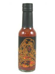 Wanza Wicked's Temptation Hot Sauce