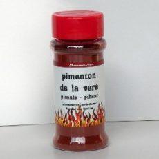 Pimenton de la Vera chili por 45gramm