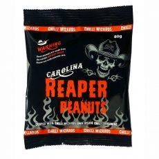 Carolina Reaper Chili mogyoró