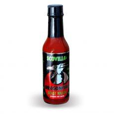 Dragonfire - Beast Killer Extreme Hot Sauce